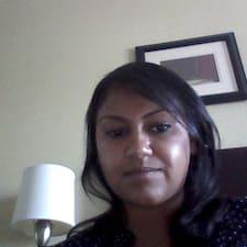 Profil korisnika Alia