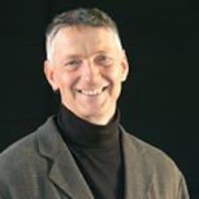 Profil utilisateur de Götz Uwe