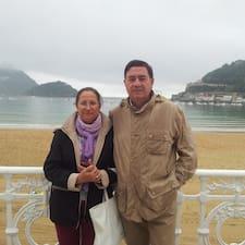 Profil utilisateur de José Ramón