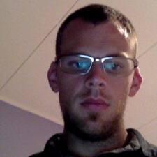 Profil utilisateur de Paulin