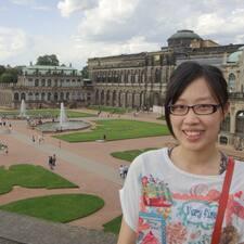 Nutzerprofil von Tsai