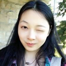 Profil korisnika 旻雪