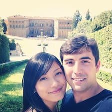 Ryan & Grace User Profile