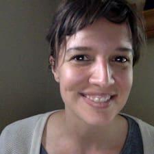 Ellen (Kristin) User Profile