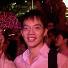 Nutzerprofil von Guangmian