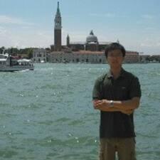 Tun辉 User Profile
