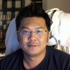 Profil korisnika James Kuan-Hung