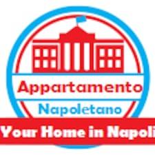 Perfil de usuario de Appartamento