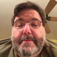 โพรไฟล์ผู้ใช้ Jeff