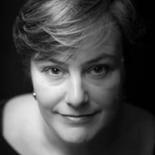 Marie-Benedicte User Profile