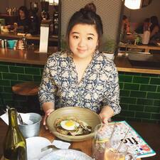 Profil utilisateur de Ching Yee