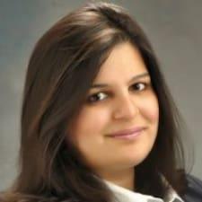 Profilo utente di Saira