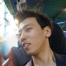 Perfil do utilizador de Yonghoon