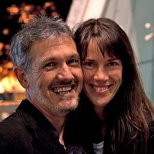 Steve & Leigh User Profile