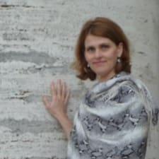 Profilo utente di Terri Anne