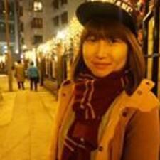 Profil utilisateur de Yifang
