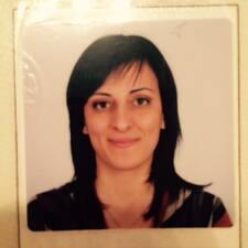 Profil utilisateur de Erika Maria