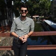 Profil utilisateur de Kostas