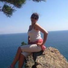 Oksana User Profile