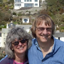 Graham & Linda User Profile