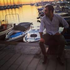 Profil utilisateur de Domenico