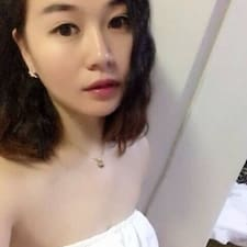 Profil utilisateur de 静静