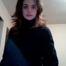 Maria-Alexandra User Profile