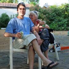 โพรไฟล์ผู้ใช้ Silvia & Christian
