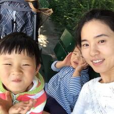 Jooyeon User Profile