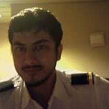 Rishikesh User Profile