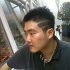 Jaewooさんのプロフィール