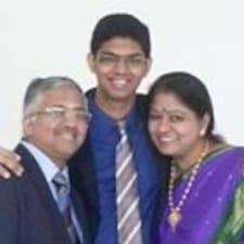 Profil Pengguna Abhijith