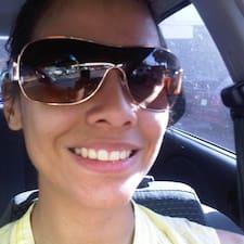 Melynna User Profile