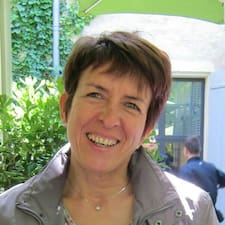 Véronique Brugerprofil