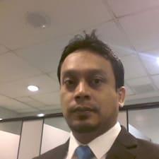 Profil korisnika Taufik