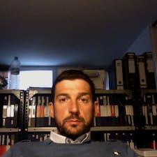 Ignasi User Profile