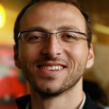Ahmet Bulent User Profile