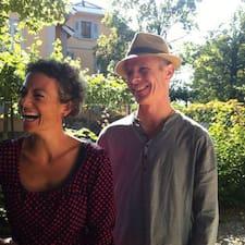 Pierre Et Lorette Brugerprofil