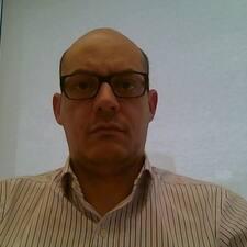 Profil utilisateur de Josimá