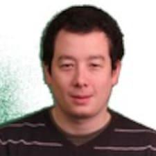 Profil utilisateur de Luc