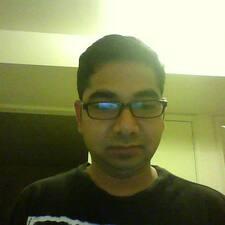 Sandarbh User Profile