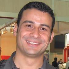 Yusuf - Uživatelský profil
