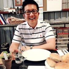 Dongwen User Profile