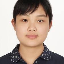 Profil Pengguna Jingjing