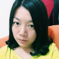 Nutzerprofil von 咔哇小e