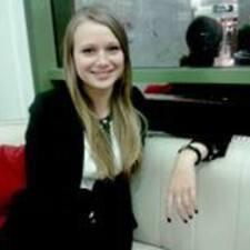 Profil Pengguna Miglė
