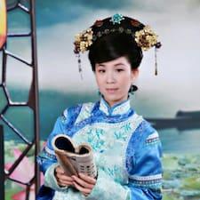 Jiangping User Profile