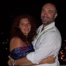 Gian Domenico & Felicia est l'hôte.
