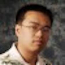 Profil korisnika Yupeng