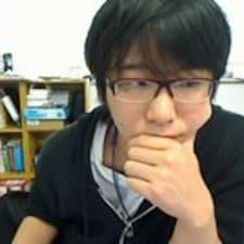 โพรไฟล์ผู้ใช้ Keisuke